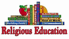 Image result for religious education clip art