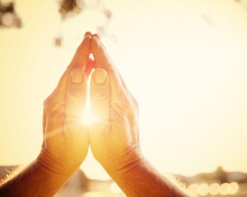Faith and Love